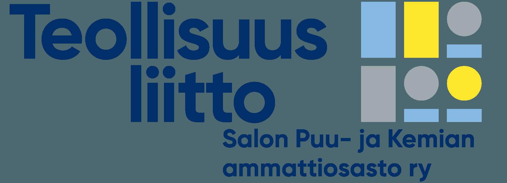 Salon Puu- ja Kemian ammattiosasto